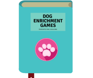 dog enrichment games