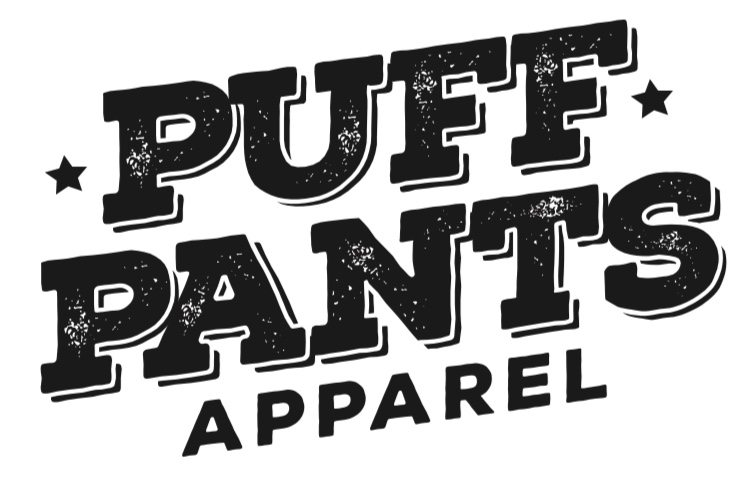 Puff Pants Apparel