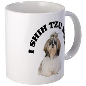 Dog Coffee Mug Gift