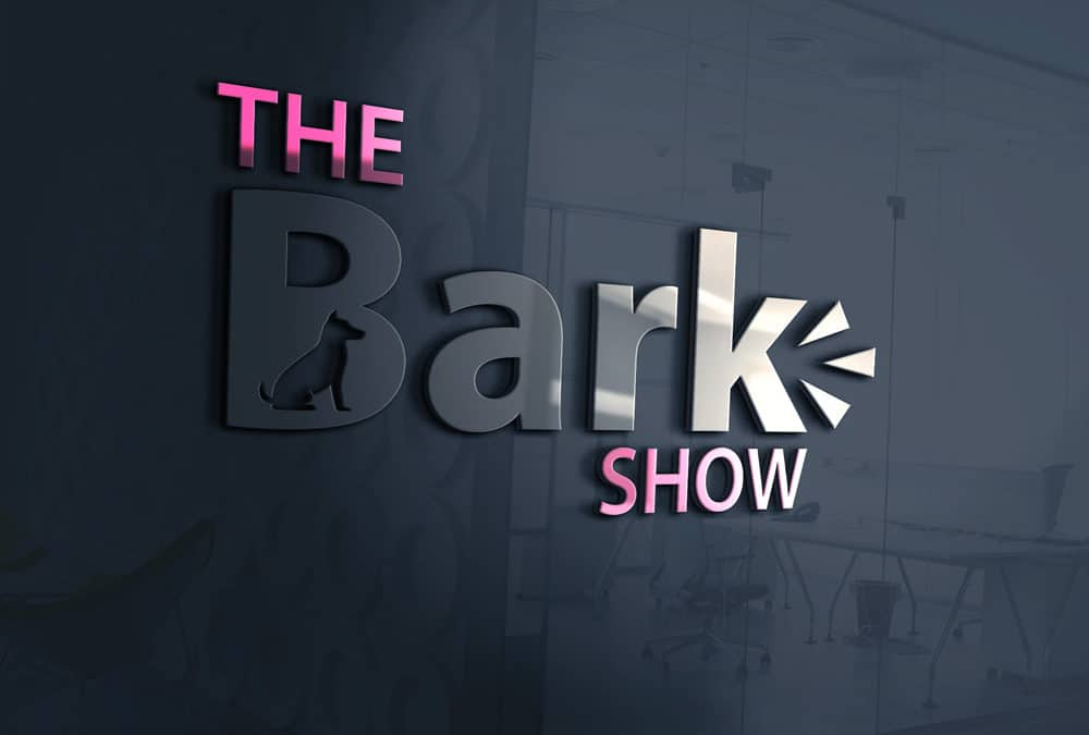 The Bark Show Episode 1