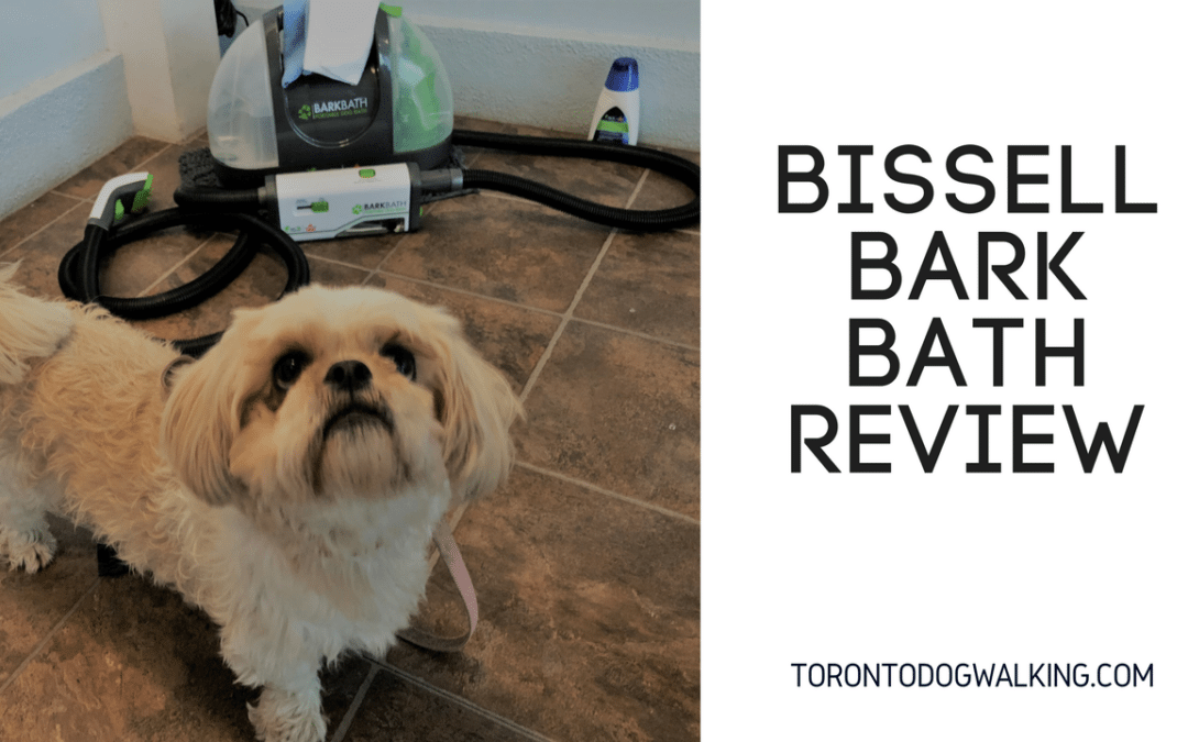 How Does the Bissell Bark Bath Work – We Review it for You!