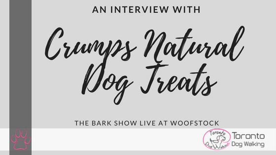 All Natural, Limited Ingredient Dog Treats by Crumps