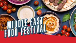 middle east festival